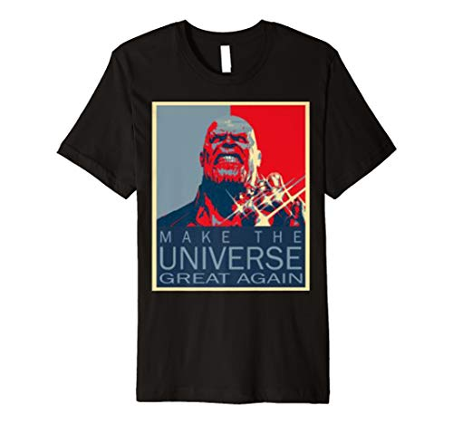 Make The Universe Great Again T-Shirt -
