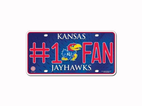 Jayhawk Fan - 1