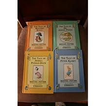 Peter Rabbit And Friends Treasury Box Set