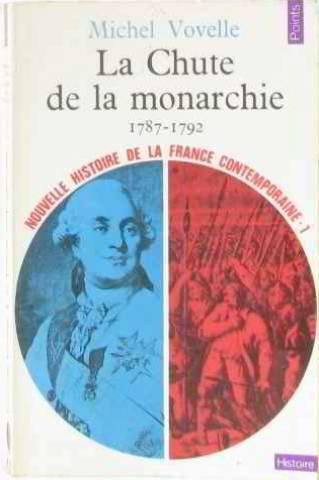 Nouvelle histoire de la France contemporaine (French Edition)