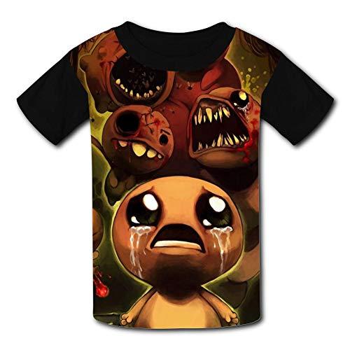 riverccc6.1500 Binding-Isaac Youth T-Shirt XL by riverccc6.1500 (Image #1)