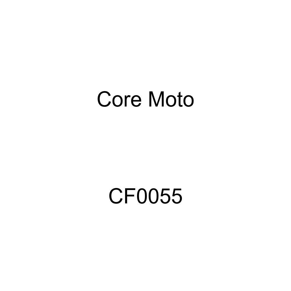 Core Moto CF0055 MX Front Brake Line Kit