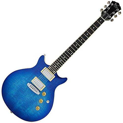 予約販売 GRECO グレコ エレキギター MRn-150 CVB CVB B00HH1AWRG Cave グレコ Blue MRn-150 (CVB), シンデレラ:b1f17aef --- officeporto.com