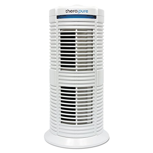 Therapure - Tower Air Purifier - White 90TP220TW01-W