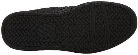 メンズテニスシューズ・スニーカー・靴 Classic VN Black/Black 7.5 25.5cm D - Medium [並行輸入品]