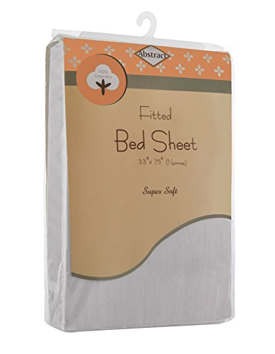 Abstract Fitted Bed Sheets Soft Jersey Comfort Deep Pocket (33
