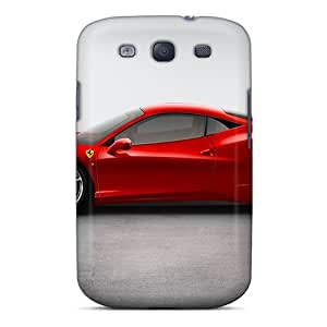 Galaxy Case New Arrival For Galaxy S3 Case Cover - Eco-friendly Packaging(wRAKzol6996VqPAR)