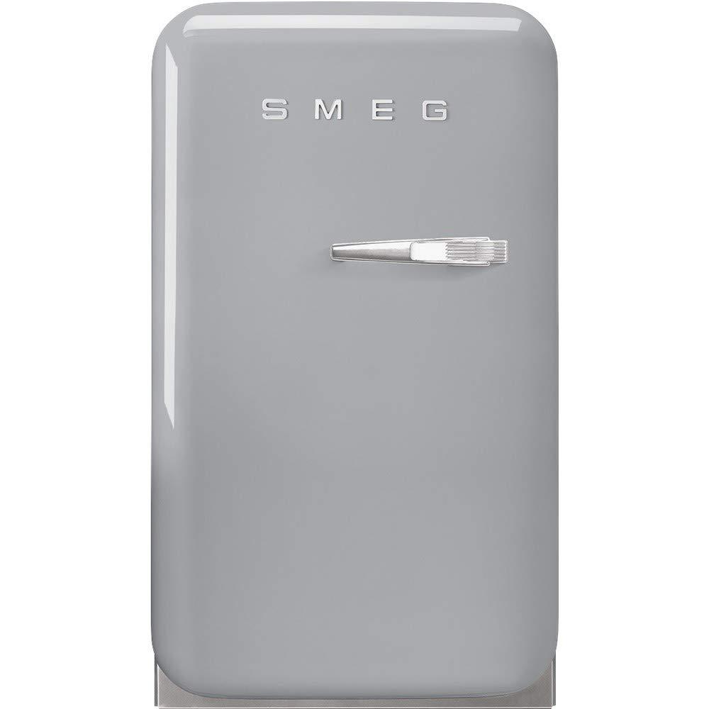 Smeg Minibar 50 años. Refrigerador estático, iluminación interna ...