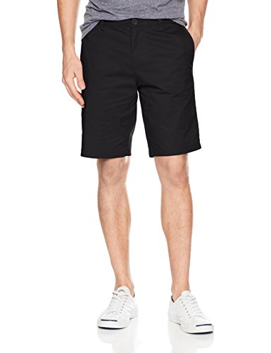 Exchange Uomo 1200 Nero Cotton Pantaloncini Armani Bermuda Stretch black Twill dZPwYq