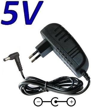 CARGADOR ESP ® Cargador Corriente 5V Reemplazo Marco Digital ...