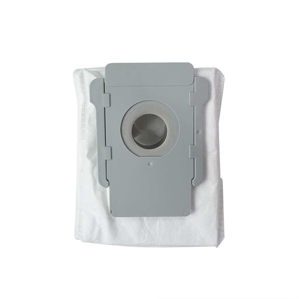CAOQAO IRobot Roomba i7 i7+/i7 Plus E5 E6 E7 Aspirador, cepillo ...