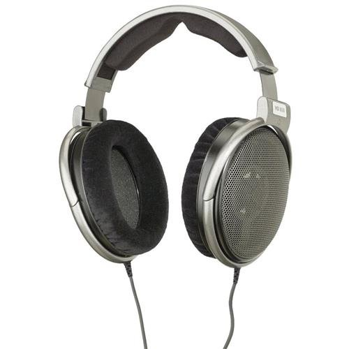 Sennheiser HD 650 Audiophile Dynamic Hi-Fi Stereo Headphone - Bundle With iFi micro iDSD Black Label Edition