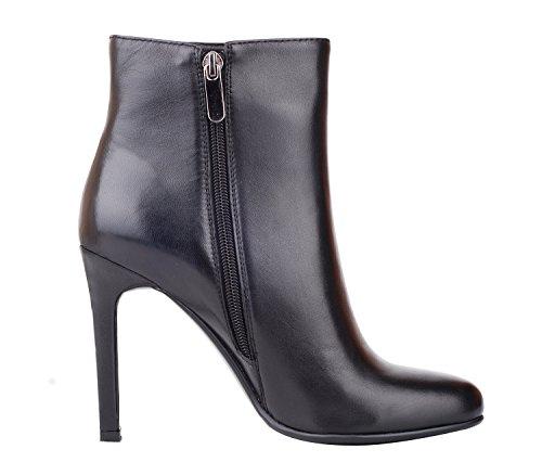 Black Bottes A Neige femme de Vb6016 queenfoot SRq4gO