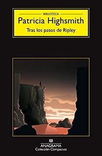 Tras los pasos de Ripley par Patricia Highsmith