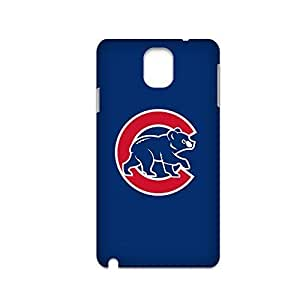 Printing With Chicago Cubs For Galaxy Note3 Design Phone Case For Boy Choose Design 1-4
