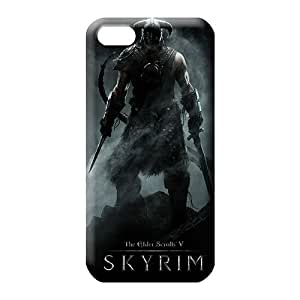 iphone 5 5s Nice New Style pictures phone carrying cover skin skyrim