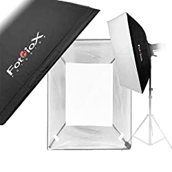 "Fotodiox Pro Softbox 32x48"" With Speedring For Alien Bees Strobe Light B400, B800, B1600"