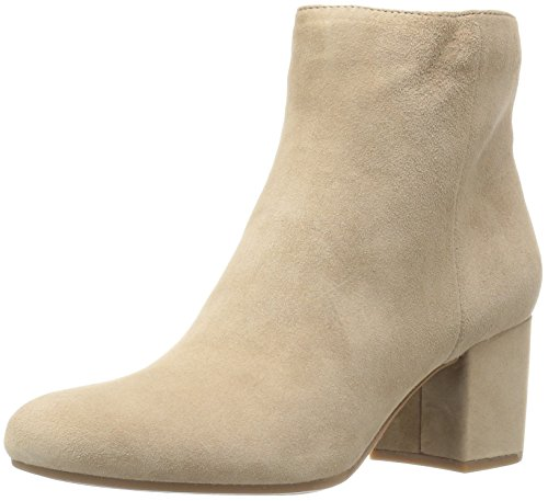 Marc Fisher Women's Mfwishful Ankle Bootie Taupe 6HkImn