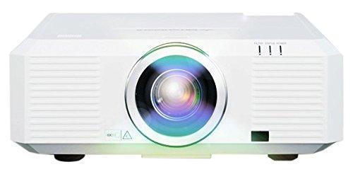 - Mitsubishi XL7100U LCD Projector - 720p - HDTV - 4:3 - F/1.8 - 2.6 - NTSC, PAL, SECAM - 1024 x 768 - XGA - 2,000:1 - 6000 lm - HDMI - VGA In - Ethernet - 560 W - 3 Year Warranty
