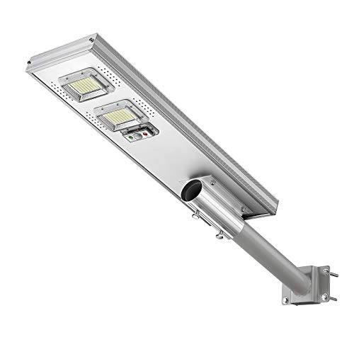 Commercial Solar Street Light, 30000LM Solar Street