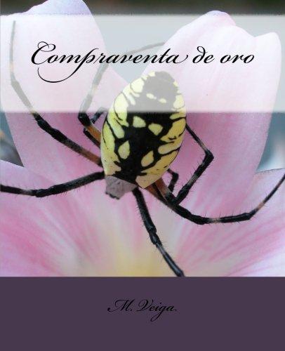 Compraventa de oro (Spanish Edition)