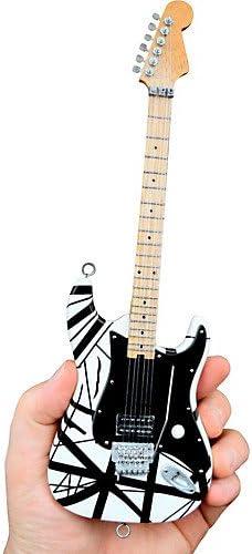 EVH Collection - Mini réplica de guitarra Eddie Van Halen ...