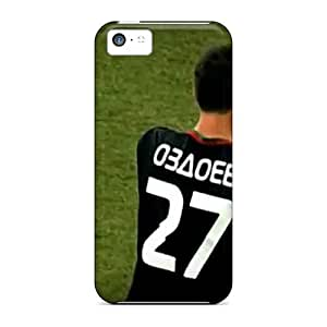 For Iphone 5c Protector Case Magomed Ozdoev Lokomotiv Midfielder On The Field Phone Cover