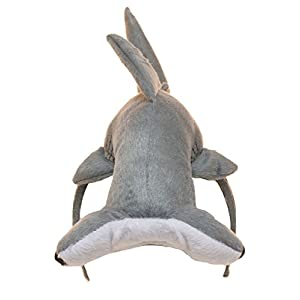 Hammerhead Shark Costumes  sc 1 st  Funtober & Hammerhead Shark Costumes for Sale - Funtober Halloween
