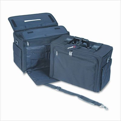 STB267200BLK - Stebco Laptop Catalog Case (Laptop Catalog Case)