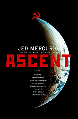 Image result for ascent novel