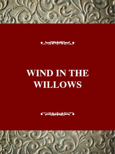 Masterwork Studies Series: Wind in the Willows