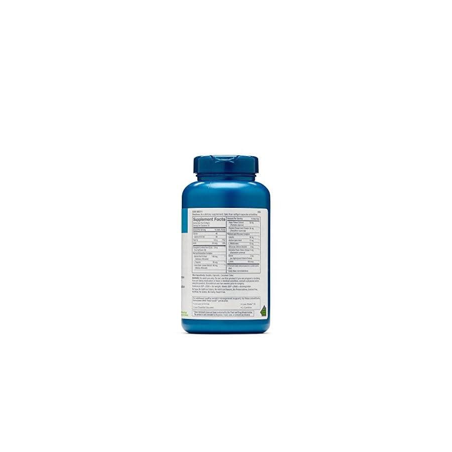 GNC Total Lean CLA PM 120 Softgels