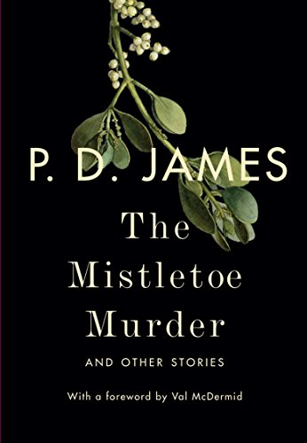 Image of The Mistletoe Murder: And Other Stories