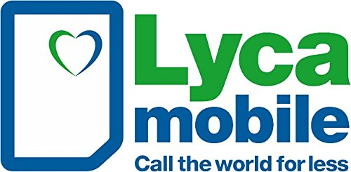 Lycamobile Prepaid Plans SIM Card Triple Cut Unlimited Natl Talk & Text to US and 60+ Countries