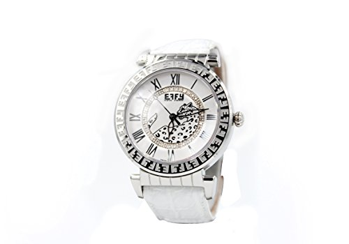 Effy Diamond 0.43 ct Unisex Luxury New Unique Brand Exotic Watch - Watch Effy