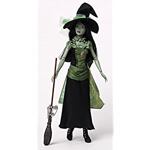Madame Alexander Steam Punk Wicked Witch of The West 16″ Doll