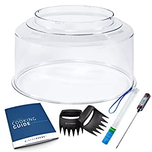 Amazon Com Nuwave Oven Pro Dome Replacement Accessory