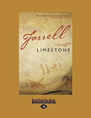 book cover of Limestone