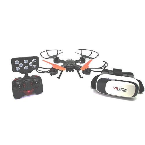 Odyssey Toys FLX Rolling Quadcopter Drone by Odyssey Toys