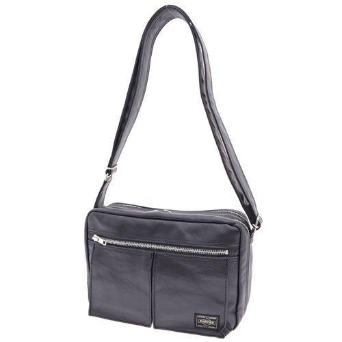 Yoshida Bag Porter Freestyle Shoulder Bag Black 707-08212 by Yoshida Bag