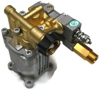 3000 PSI PRESSURE WASHER PUMP FOR EXCELL DEVILBLISS PPCH2627 PCH2600C PCH2401