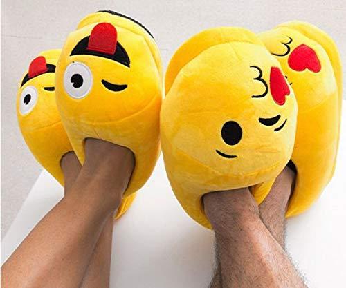 Calde Occhiali Emoji E Pantofole 5021 Emotion Poop Fumetto Morbide Unisex Super Da Cuore A Uomo Bacio Cod Linguaccia Peluche Donna Smile Sole Occhi Cuore ICqZSwq