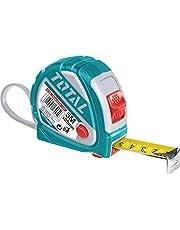 TOTAL TOOLS Steel measuring tape 5mx25mm - TMT126052