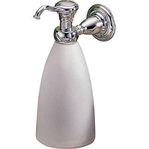 hot sale 2017 Delta Faucet 75055 Victorian Soap/Lotion Dispenser, Chrome