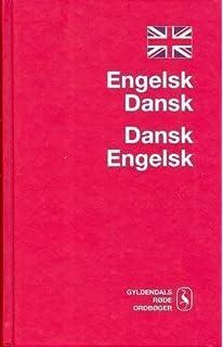 Danish Dictionary Danish English English Danish Routledge