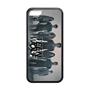 iPhone 6 4.7 Case, [Teen Wolf-Tyler Posey] iPhone 6 4.7 Case Custom Durable Case Cover for iPhone6 4.7 TPU case (Laser Technology)