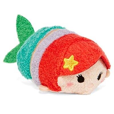 Disney The Little Mermaid Tsum Tsum Ariel 3 3/4