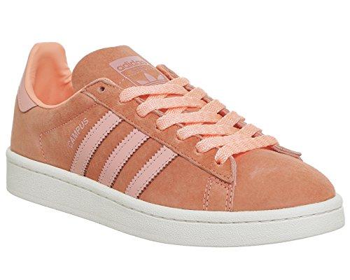 Adidas Formatori Donne Arancione Delle Di Campus gxT00