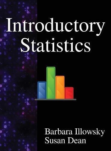 BOOK Introductory Statistics EPUB