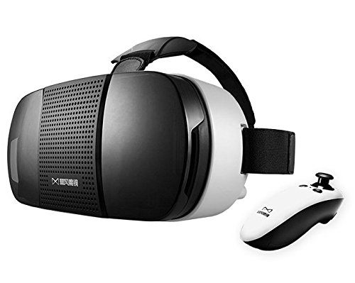 Virtual Reality Headset Bluetooth Controller product image